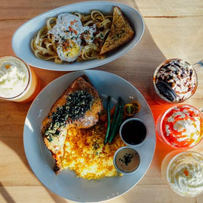 top 10 bf homes restaurants japanese korean cafe where to eat aguirre ramen paranaque metro manila harry potter cafe