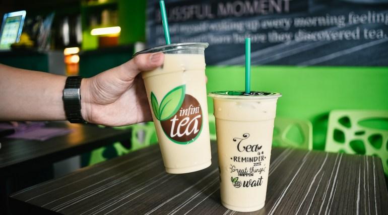 best milk teas, milk tea in metro manila, wintermelon milk tea, pearl milk tea, coco milk tea, oolong tea, wintermelon, infinitea