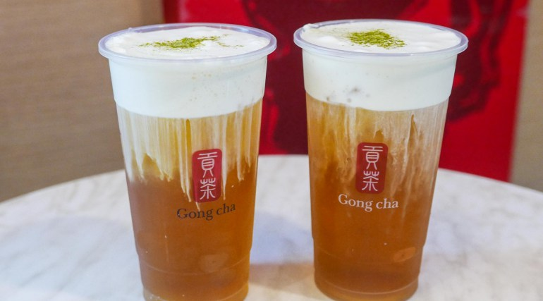 18 of Metro Manila's Favorite Milk Tea and Bubble Tea Spots