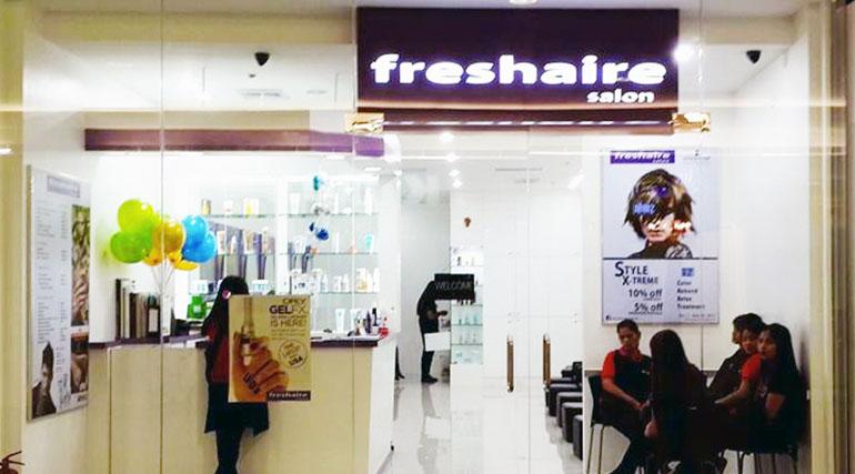 freshaire-facade