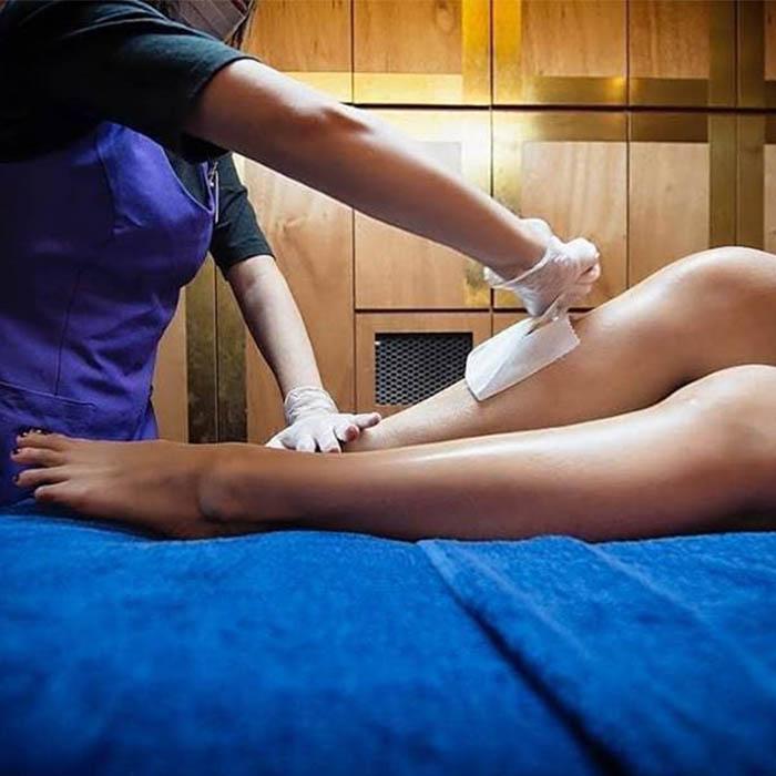 beauty services salons parlors wax spa hair removal hot wax hard soft sugar underarm metro manila pros cons