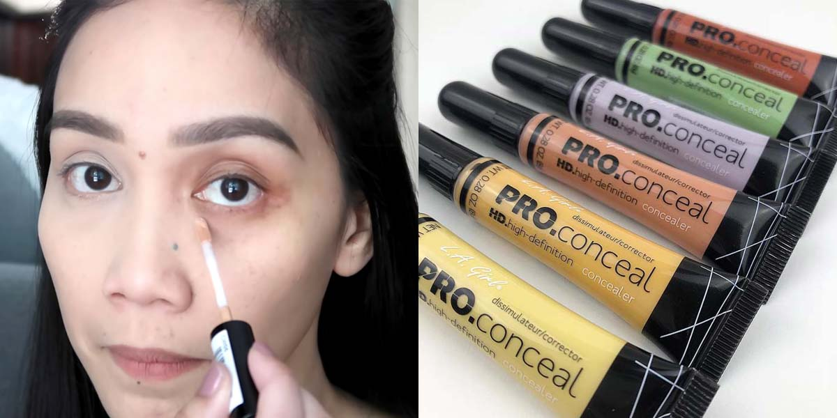 9 Simple Ways to Get Rid of Dark Circles and Eyebags