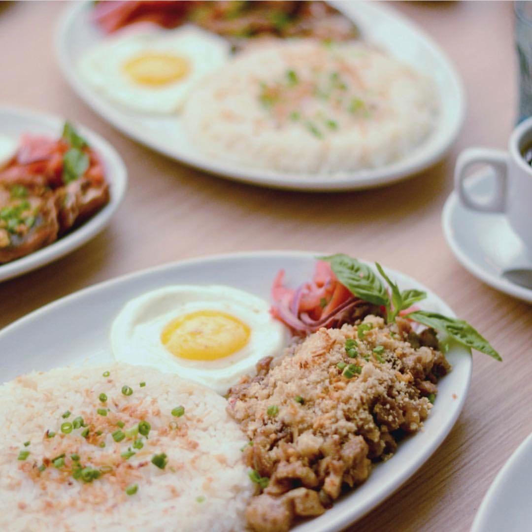 weekly new restaurants metro manila filipino restaurants manam sm megamall