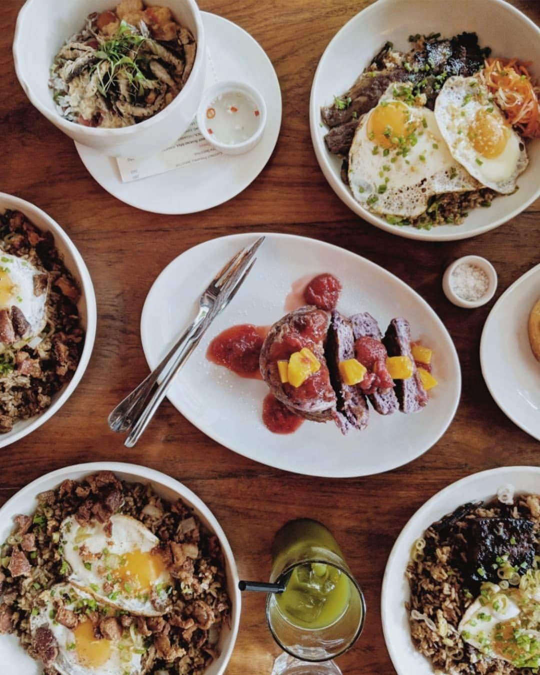 weekly new restaurants metro manila sm megamall restaurants