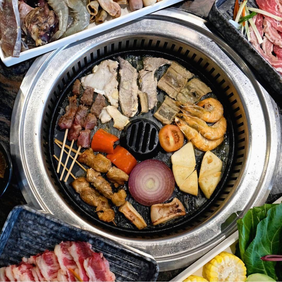 weekly new restaurants metro manila eat all you can quezon city shabu-shabu hotpot restaurant