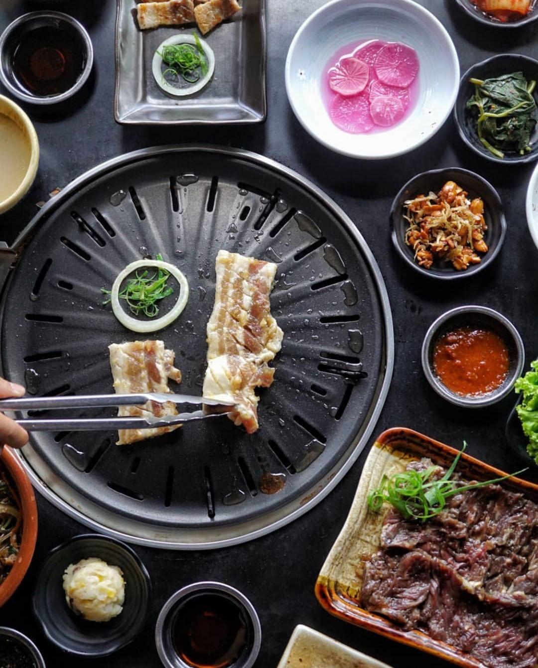 weekly new restaurants metro manila korean restaurants mexican restaurants bgc restaurants in bgc fort bonifacio