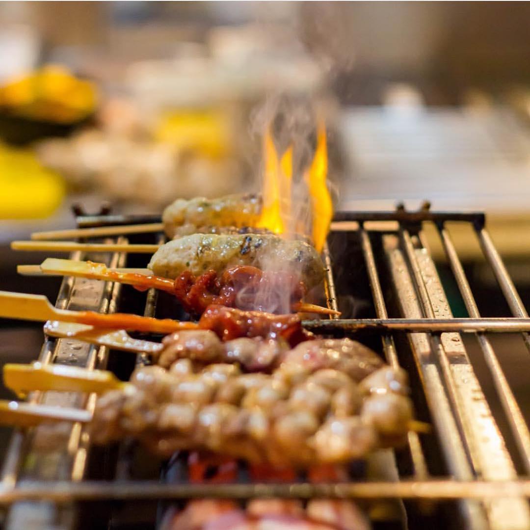weekly new restaurants metro manila japanese restaurants yakitori bbq