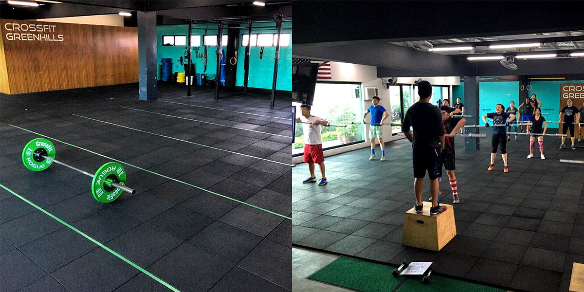 Self Growth is More Than Just Possible at Crossfit Greenhills!