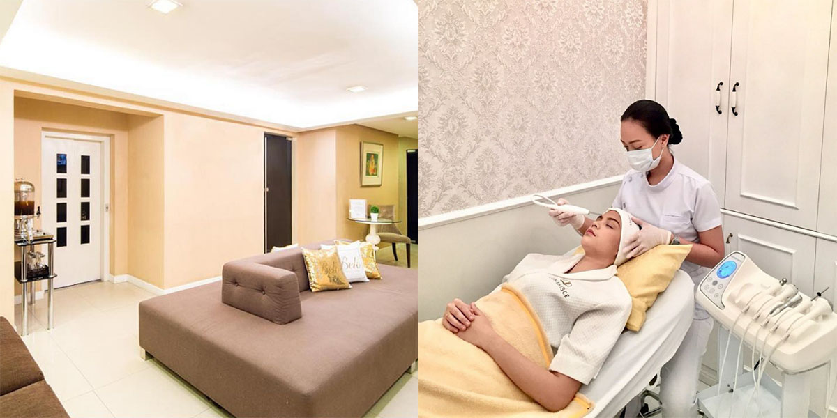 Top 10 Most Loved Whitening Salons in Metro Manila