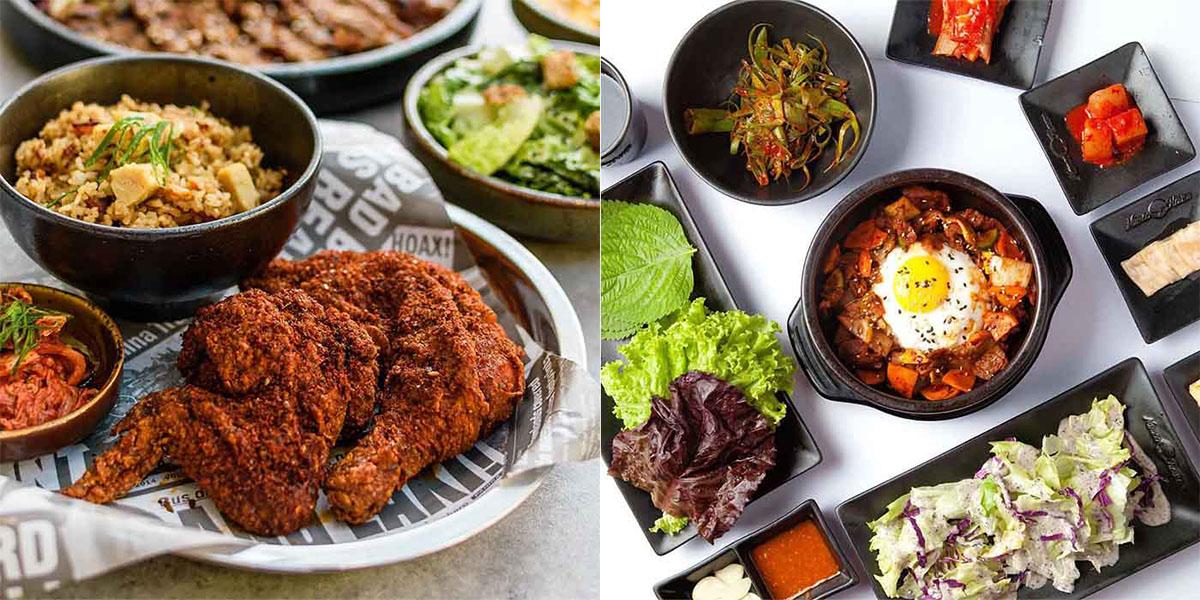Top 10 Most Loved Korean Restaurants in Metro Manila