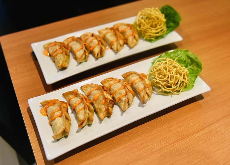 chicken-gyoza