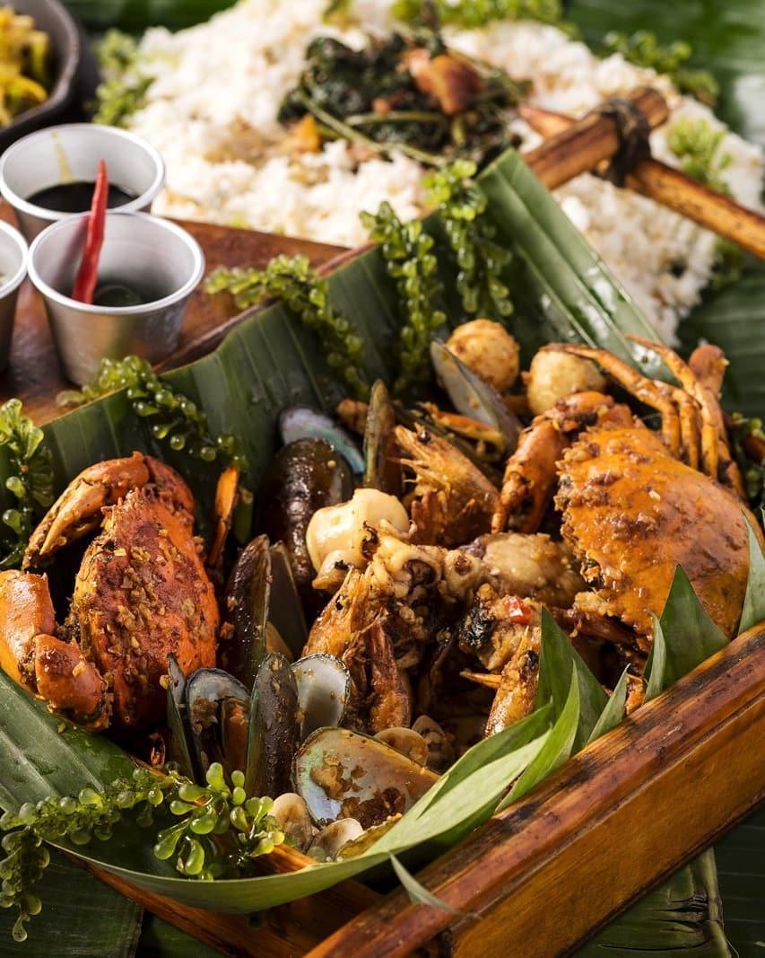 boodle blackbeard seafood island