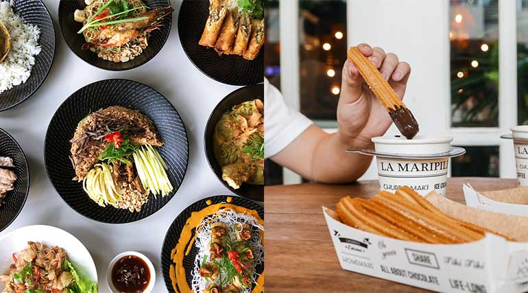 13 Must-Try Restaurants at Ayala Malls the 30th – Booky