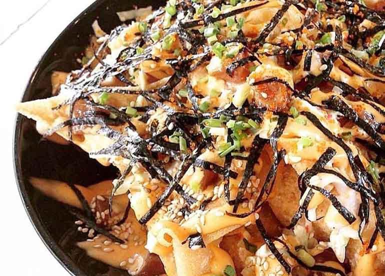 nacho hai