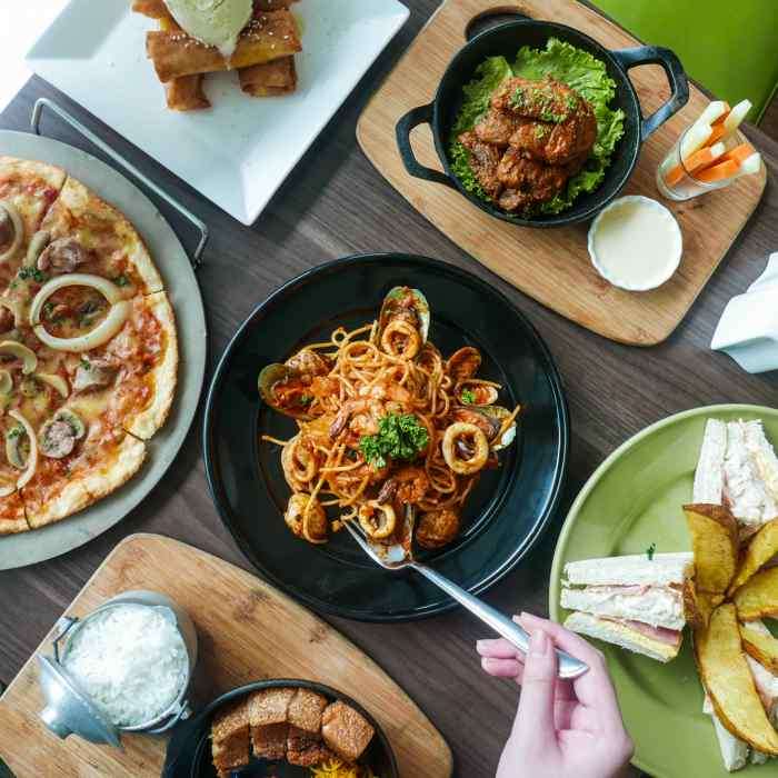 pasig city, restaurants in pasig, best restaurants in pasig city, italian restaurants, restaurants in ortigas, ortigas center restaurants, affordable, the happy chef