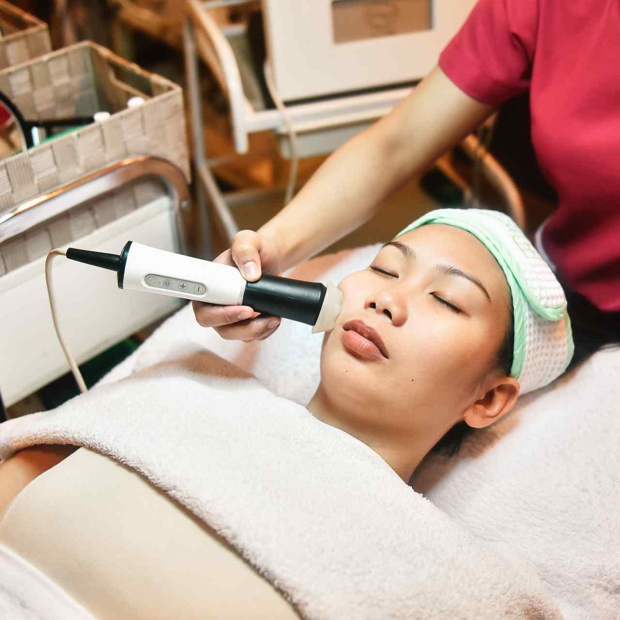 beauty, services, salon, cosmetic, laser, eyebrows, armpits, whitening, facial, thinning, metro manila, quezon city, salons in quezon city