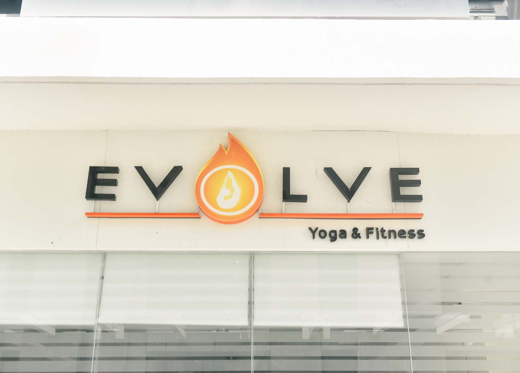 Evolve into a better you with Evolve Yoga and Fitness! | Booky