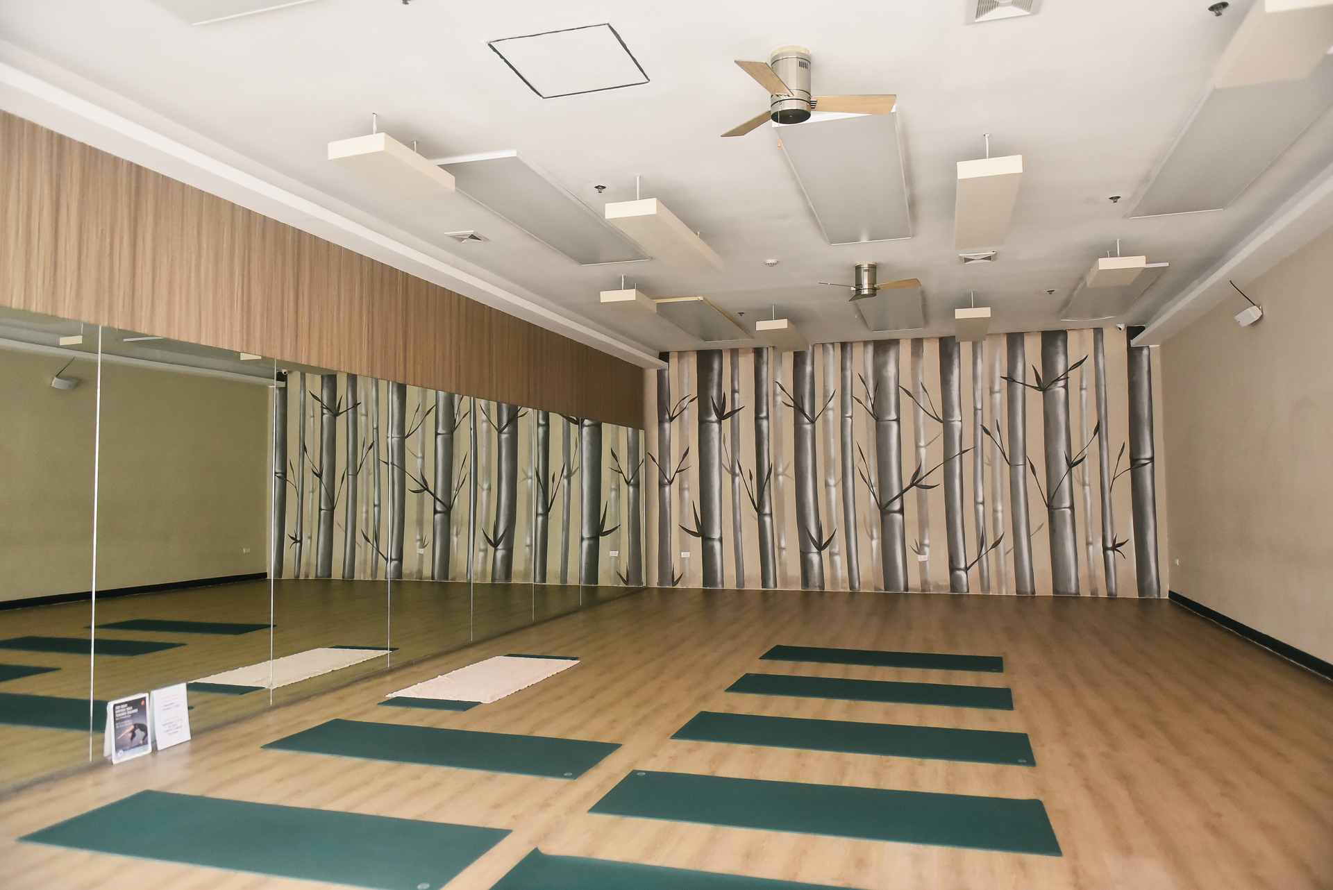 Evolve into a better you with Evolve Yoga and Fitness!