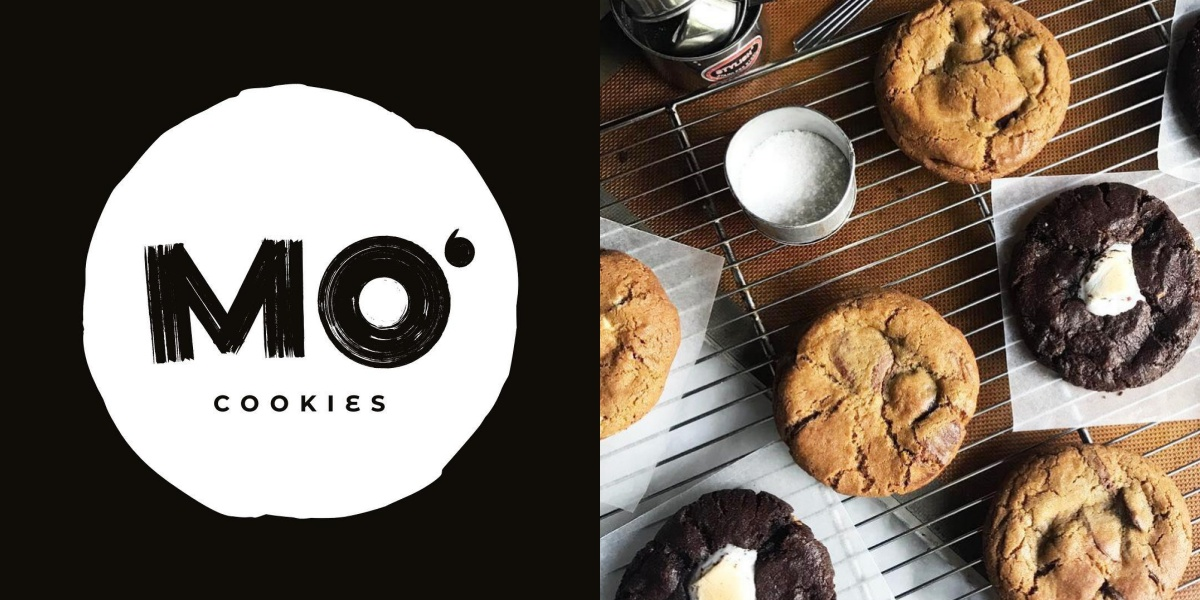 Update: Mo' Cookies opens TODAY at Rockwell Power Plant Mall