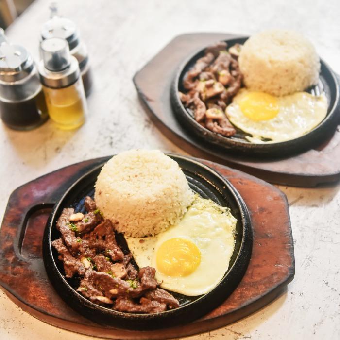 restaurants in metro manila, steaks, affordable steaks, american cuisine, affordable restaurants in metro manila, metro manila