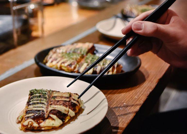 okonomiyaki dotonbori