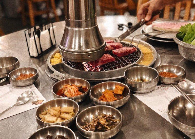 korean barbecue 678