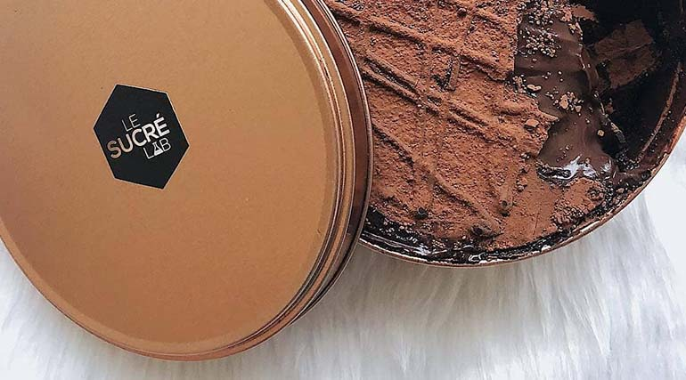 Chocolate Dream Cake from Le Sucre Lab