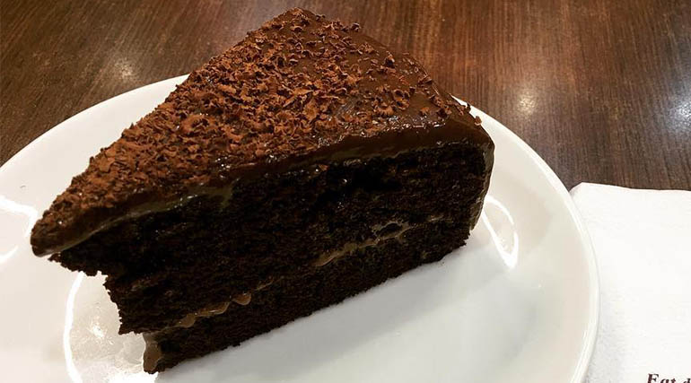 Death by Tablea from Chocolat