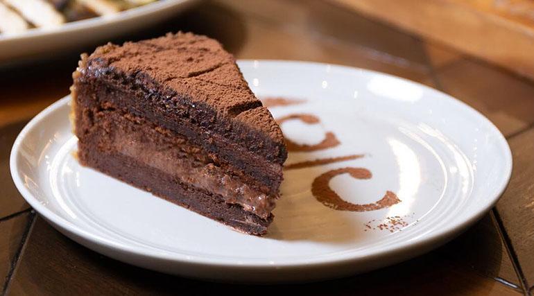 Chocolate Oblivion from Nono's