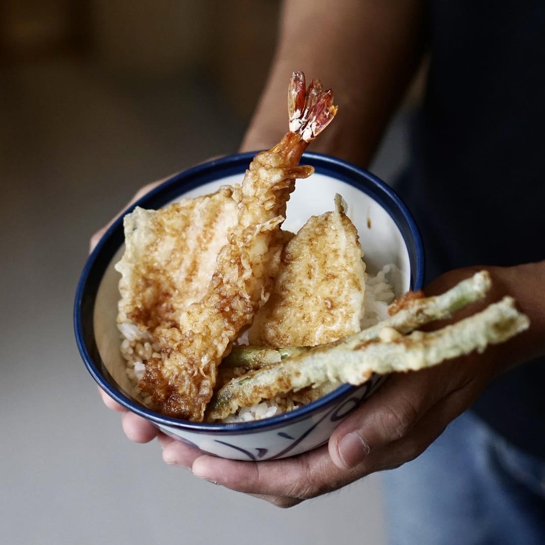 tempura mandaluyong japanese