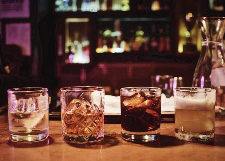 nokal, poblacion bars, bars in makati