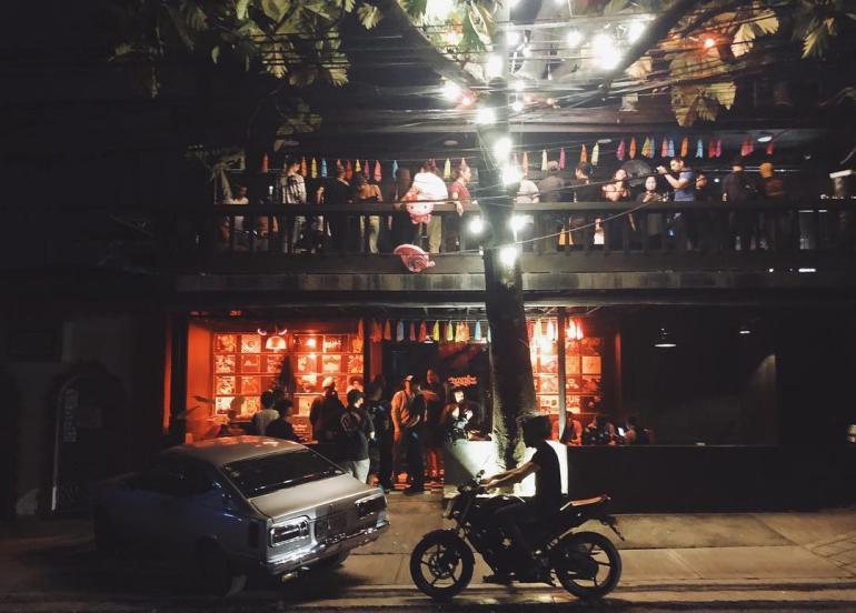 boogie mnl, poblacion bars, bars in makati
