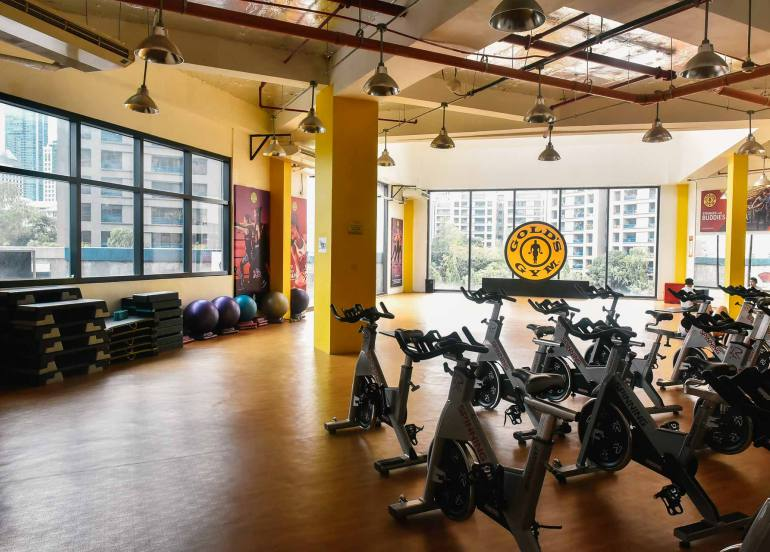 fitness, gym, workout, exercise, abs, lose weight, gyms in metro manila, best deals, discounts, gyms around me, gold's gym, golds gym, golds gym branches