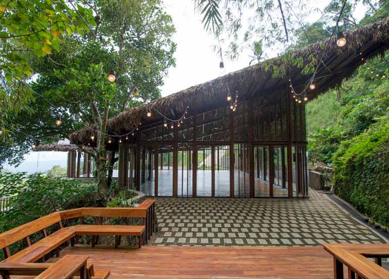 24 Romantic Restaurants in Tagaytay for you and bae to check off