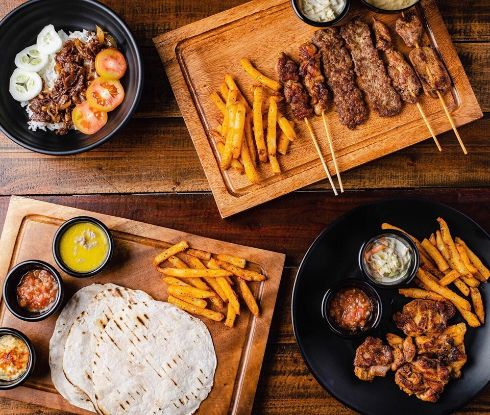 Your Ultimate Guide to New Restaurants in Kapitolyo, Pasig