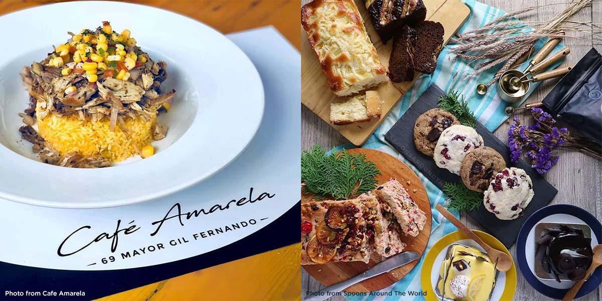 7 New Restaurant Discoveries in Marikina