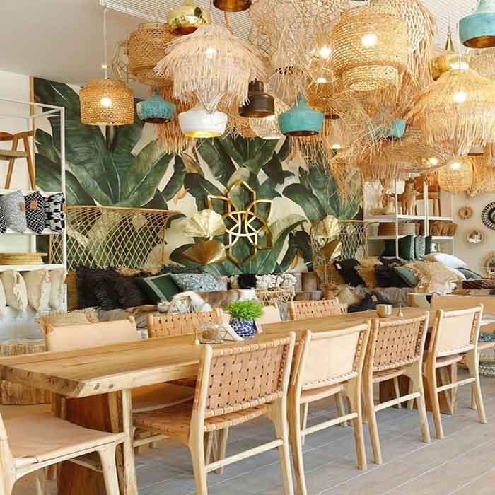 Shopping For Home Decor: Casa Consunji Adds Dining Experience To Home Decor