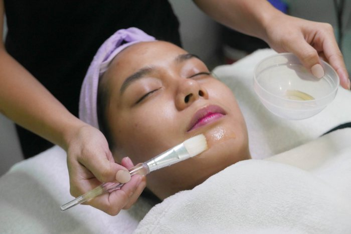 beauty, services, salon, wax, nails, cosmetic, surgery, salons in metro manila, salons in san juan, japanese cosmetics, skin care, hairstyles, eyebrows, lash lift, spa, facial