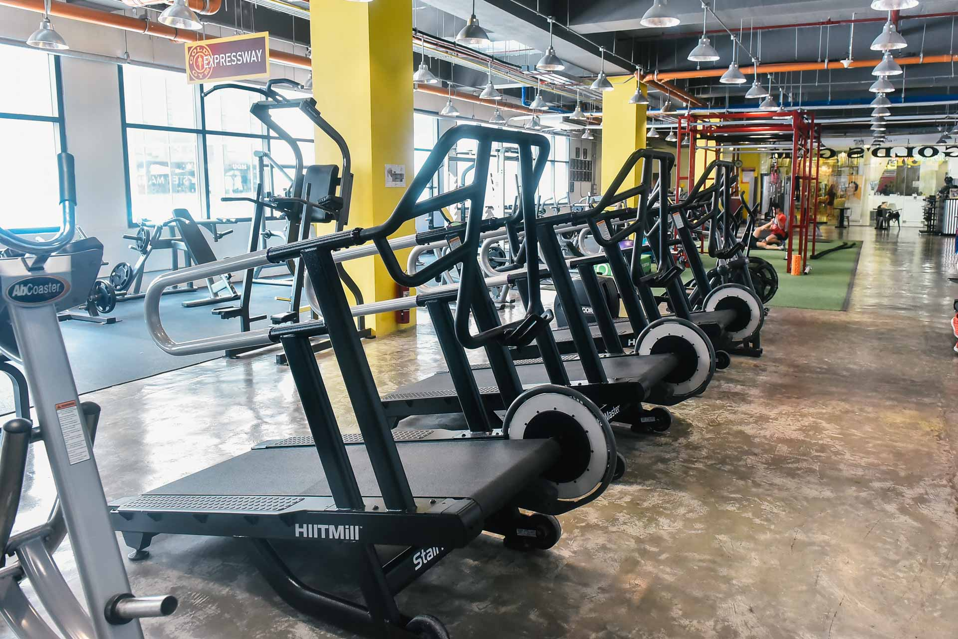 10 of the Most Loved Fitness Gyms in Metro Manila