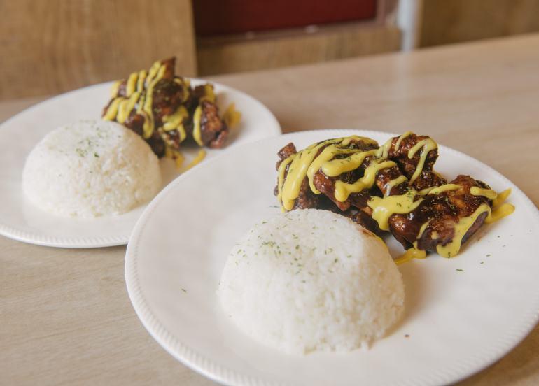 wings, buffalo wings, buffalo wings recipe, chicken recipe, katipunan restaurants