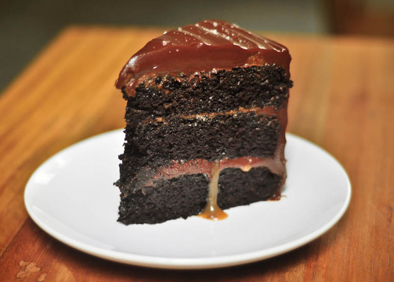 salted-chocolate-cake