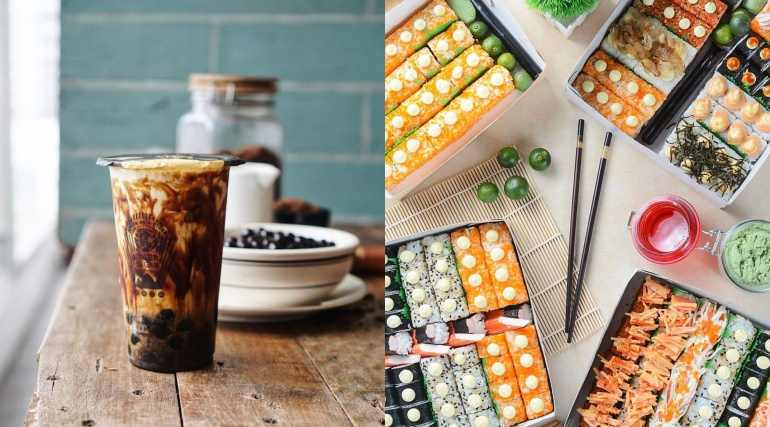 14 New Cafes and Restaurants in Metro Manila that are Worth the Hype!