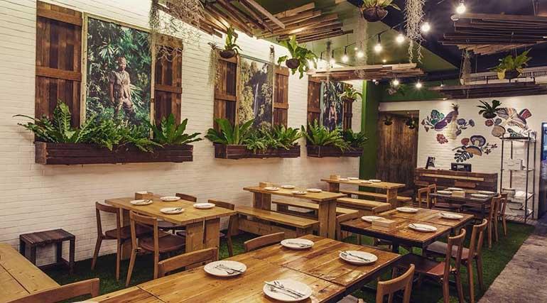 outdoor dining, garden restaurants, alfresco