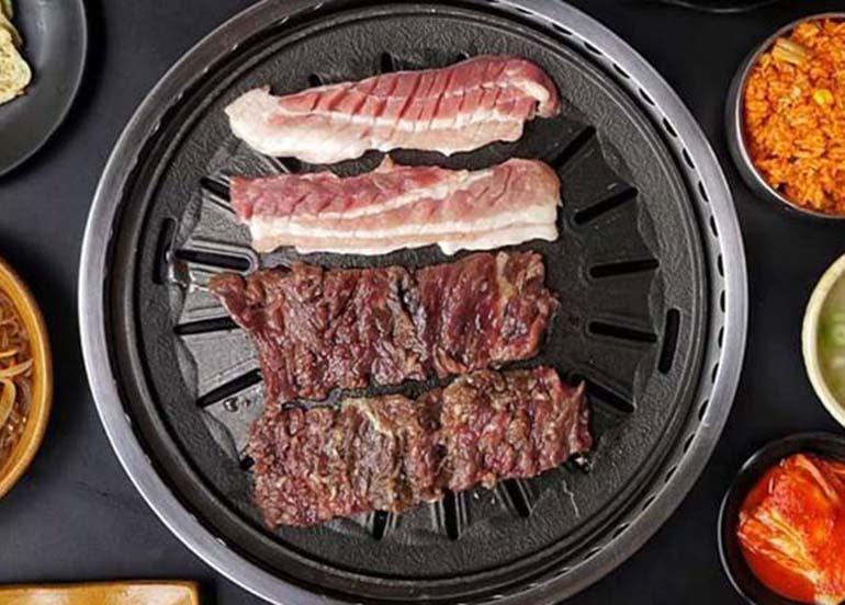 kbbq-grill