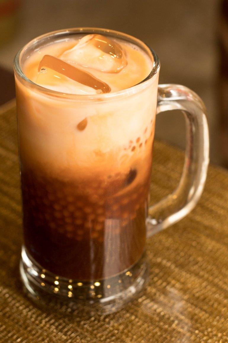 templo chinese milk tea
