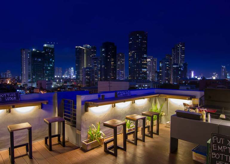 20 Restaurants with Stunning Views In and Around Manila