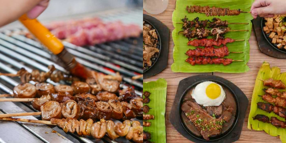 Smokes Tatay BBQ is Your Barkada's New Chill Spot