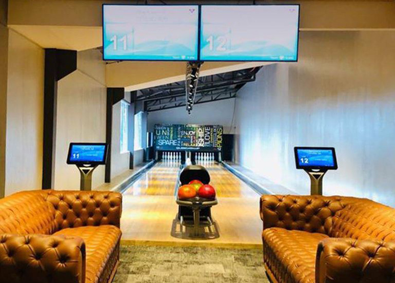 10 of the Most Loved Bowling Alleys in Metro Manila