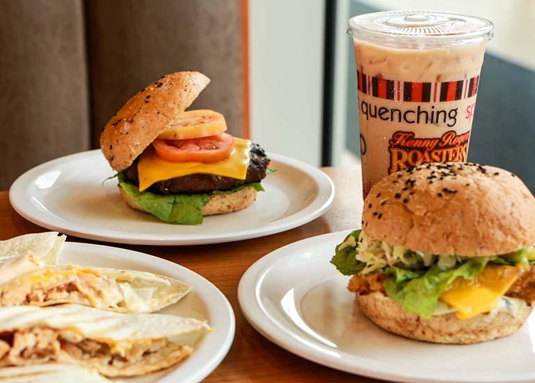 #WalangTulugan: 9 Restaurants that Deliver 24/7