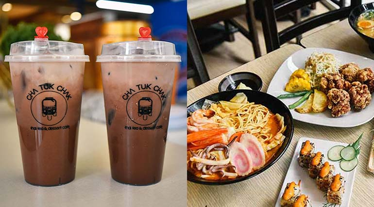 Top 10 Most Loved Restaurants In Quezon City For March